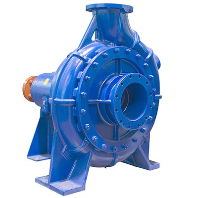 Metal centrifugal pumps